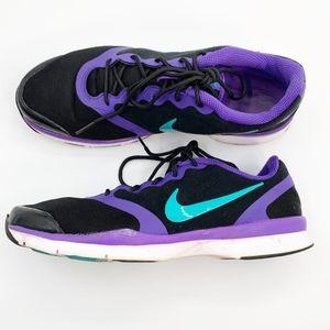 Nike Women's Size 11 Training Sneakers 65354-035
